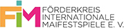 Internationale Maifestspiele Logo